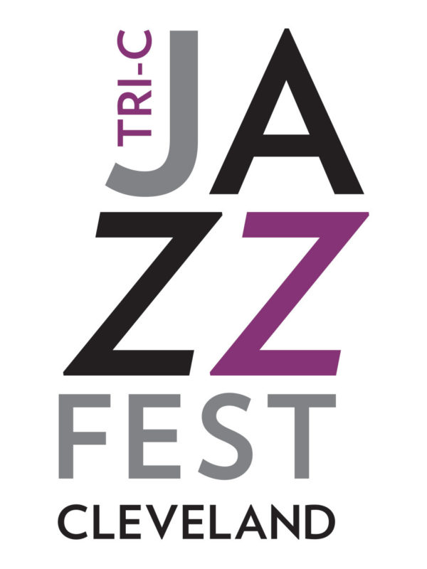 Tri C Jazz fest logo