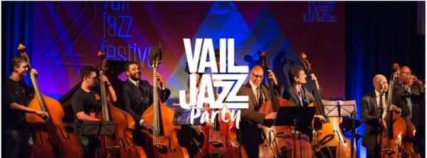 Vail Jazz Party 2017