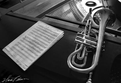 Jazz at Clayton