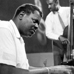 RAY BROWN OSCAR PETERSON
