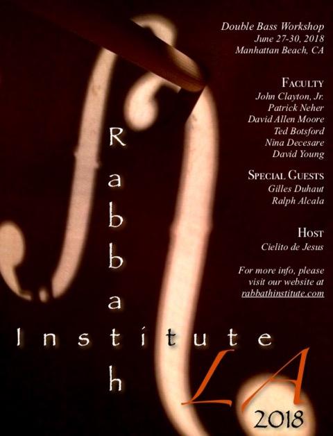 Rabbath inst