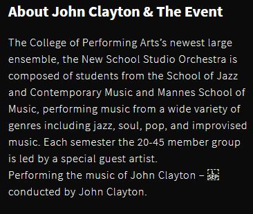 new school info.
