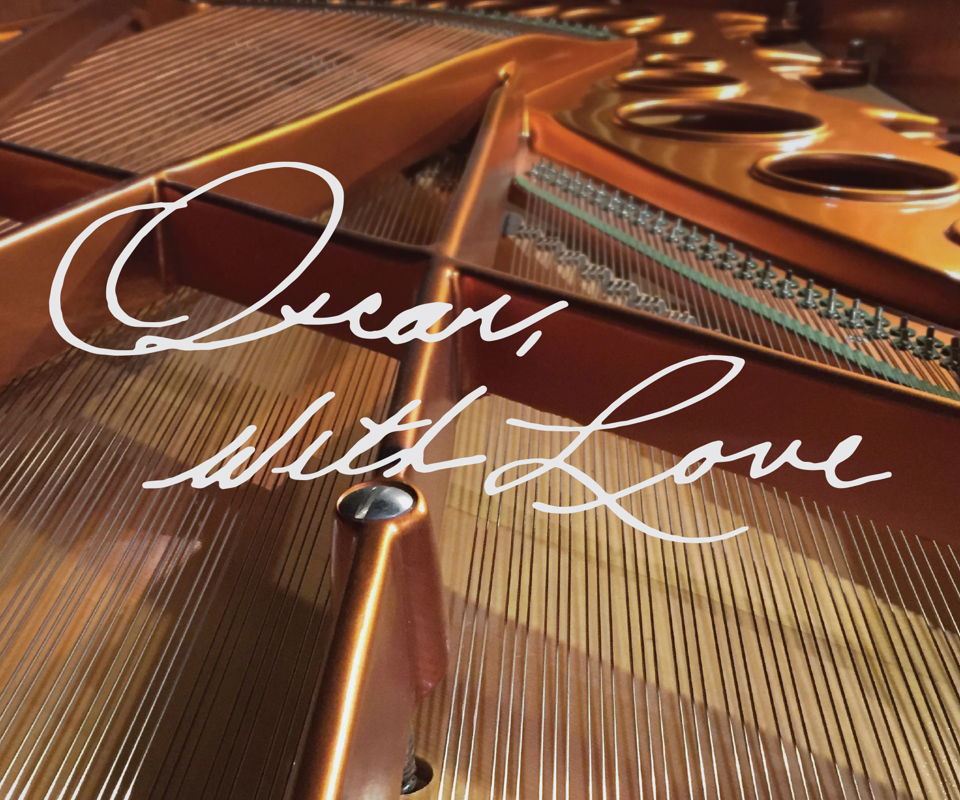 Mar 23 Oscar Peterson tribute - John Clayton Jazz