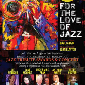 Events - John Clayton Jazz